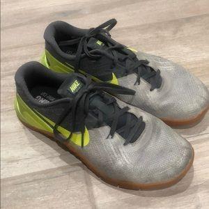 CrossFit Nike Metcon 3